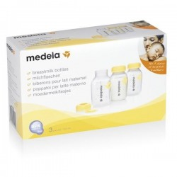 Medela Set biberoane 3x150 ml