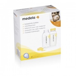 Medela Set biberoane 2x250 ml