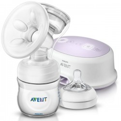 Pompa san electrica Philips Avent Comfort SCF332/31