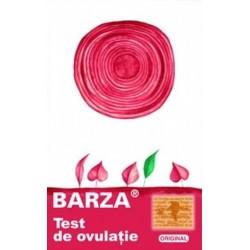 BARZA Test ovulatie 3buc
