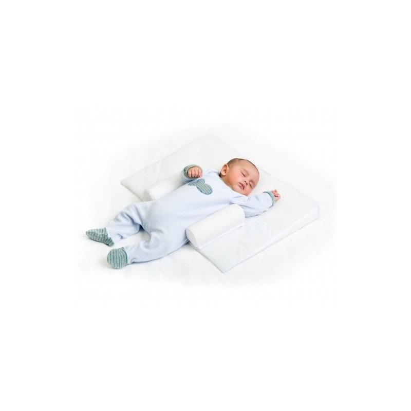 Perna bebe Supreme Sleep Large Doomoo Basics 60 cm