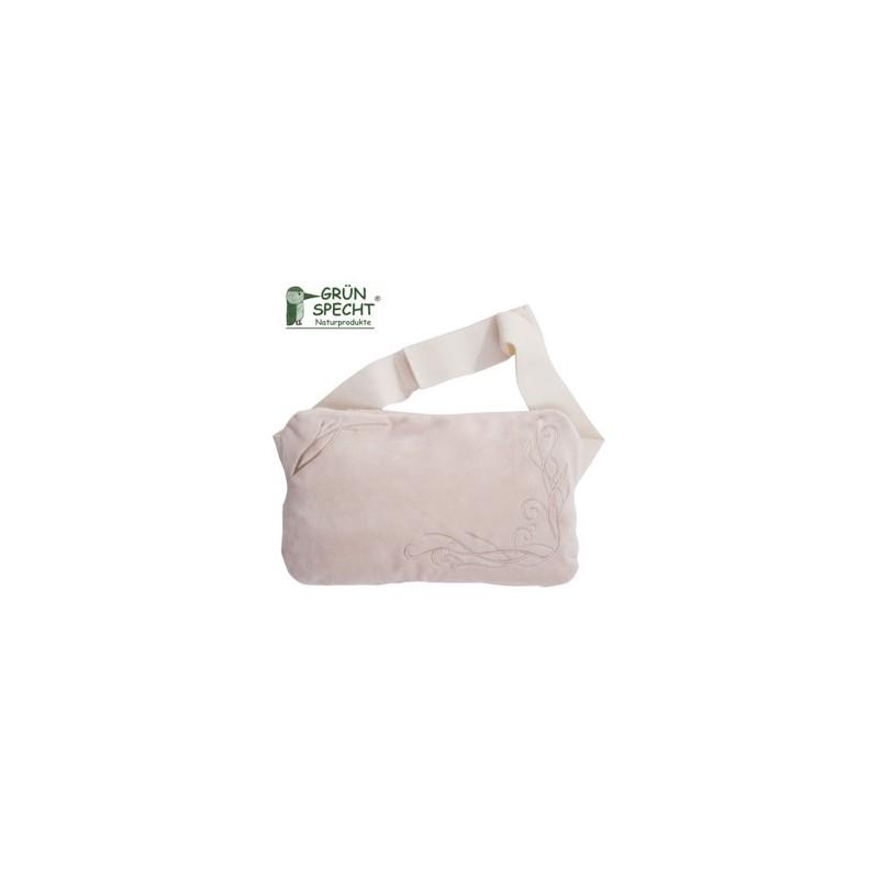 Perna de spate si abdomen cu samburi de struguri GRUENSPECHT