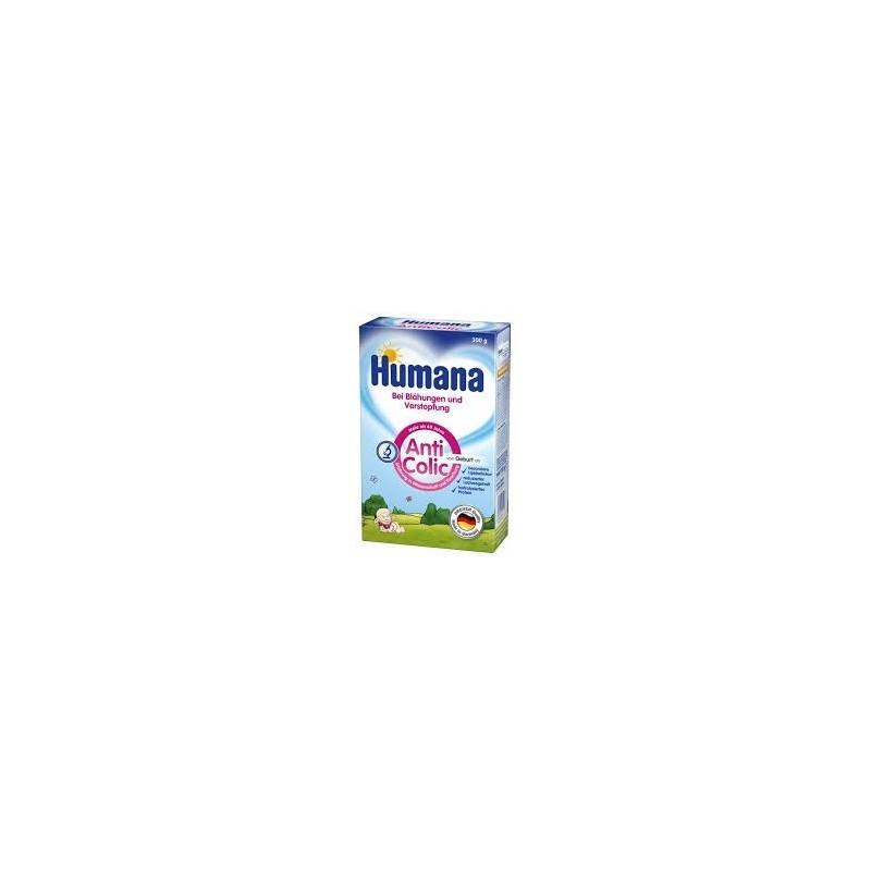 Lapte Humana Anticolic 300g