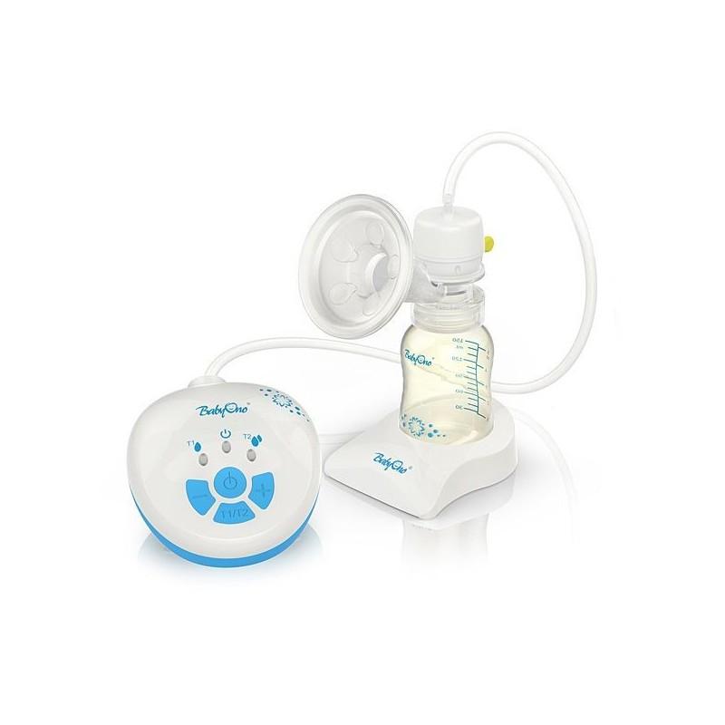 Pompa electrica pentru sani Baby Ono Sensiduo
