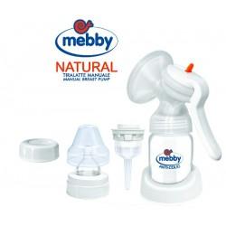 Pompa de san manuala Mebby Natural