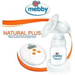 Pompa de san electrica Mebby Natural Plus