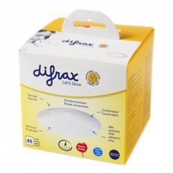 Comprese pentru san Difrax 40 buc