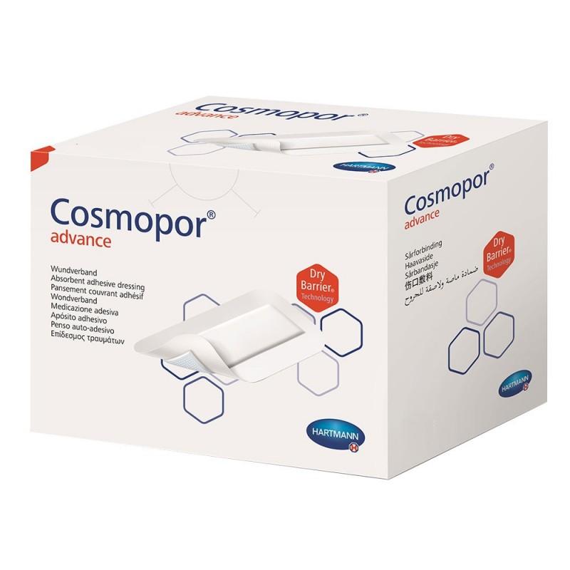 Plasturi sterili autoadezivi Cosmopor Advancee 15x8cm Hartmann 25buc