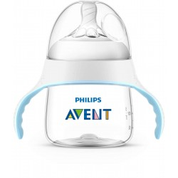 Philips AVENT Kit de antrenament NATURAL 150 ml